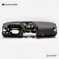 BMW G14 G15 G16 Deska rozdzielcza konsola skóra FV