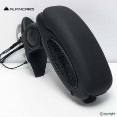 MINI F55 F56 F57 Armrest Black 9311278