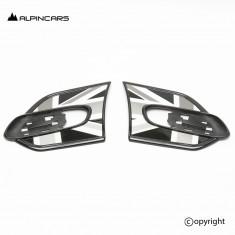 MINI F55 F56 F57  Trim with pad Left + Right Set NEW   2347947