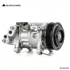 BMW G20 G22 G01 G02 Air conditioning compressor NEW 6994082