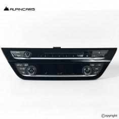 BMW  G30 G31 G32 Air Condition Panel AC Ceramik High ECE 9857081