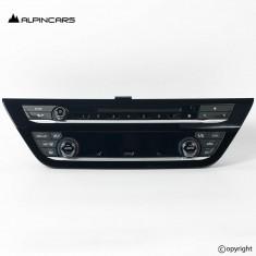BMW  G30 G31 G32 Air Condition Panel AC Ceramik High ECE 6834423