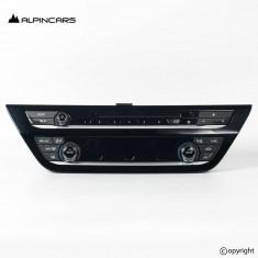 BMW  G30 G31 G32 Air Condition Panel AC Ceramik High ECE 6993496