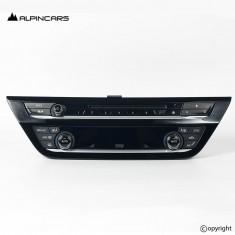 BMW  G30 G31 G32 Air Condition Panel AC Ceramik High ECE 6819226