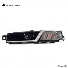 BMW F90 M5 Panel obsługi konsoli PDC LHD 8747503