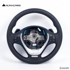 BMW F20 F22 F30 F32 Original Steering wheel Individual Leather AB99490