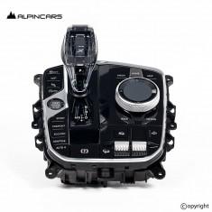 BMW G05 G15 G16 Gear selector switch GWS LHD 9890569