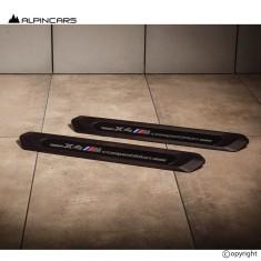 BMW F98 X4 M COMPETITION Original cover trims  set 8077613