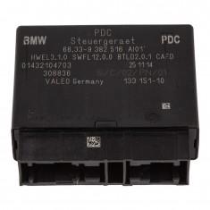 BMW PDC